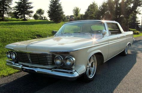 Chrysler Imperial 1963 by 1963 Chrysler Imperial With Pictures Mitula Cars