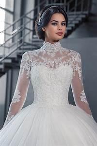 muslim 2016 lace wedding dresses plus size ball gown With dhgate wedding dresses plus size