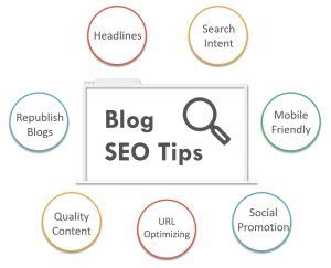 Blog Seo Tips Write Friendly Blogs With Simple