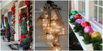 25 best outdoor christmas decorations christmas yard decorating ideas