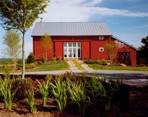 Sublime Pole Barn House Decorating Ideas With Steel Built
