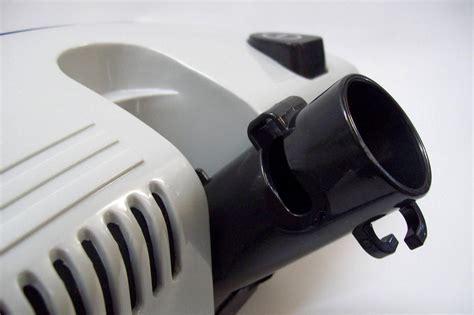 electric power head power nozzle  central vacuum