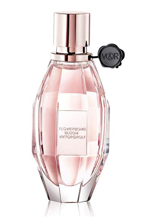 Flowerbomb Bloom Viktor&Rolf perfume - a new fragrance for