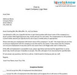 Professional Letter Samples