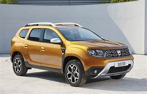 Dacia 2017 : this is the new dacia duster 2018 ~ Gottalentnigeria.com Avis de Voitures