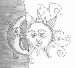 Top Sun Drawing Pencil Images for Pinterest Tattoos