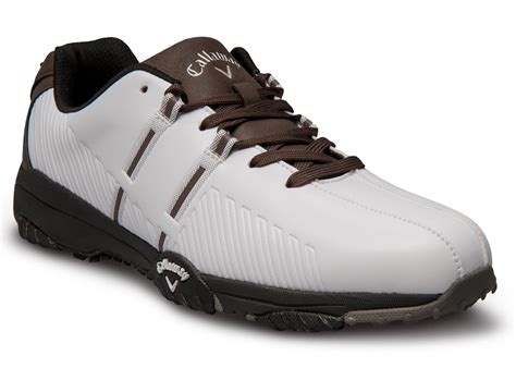 Callaway Chev Comfort Mens Golf Shoes by Callaway 2016 Chev Comfort Golf Shoes By Callaway Golf