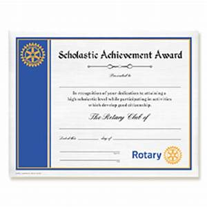 rotary certificate of appreciation template - rotary certificate appreciation template images