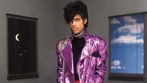 """Previously unreleased Prince track """"Don't Let Him Fool Ya ..."""