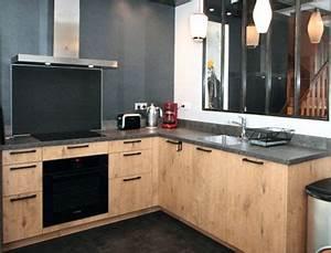 amenagement de cuisines equipees sylvia cuisines caen With aménagement cuisines équipées