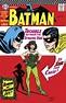 DC Superhero Girls 1st Appearances | CBSI Comics