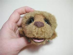 Teddy Bears Tutorials  Open Mouth