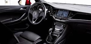 Boite Automatique Opel : premier contact avec la nouvelle opel astra ~ Gottalentnigeria.com Avis de Voitures