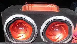 Amplificador Xplod Sony 500w Con Bocinas Xplod Sony 1300w