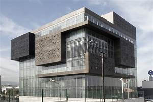 Dogan Medya Center Ankara | OpenBuildings