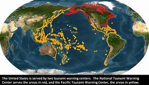 Monitor Txt Messages Tsunami Warning Centers