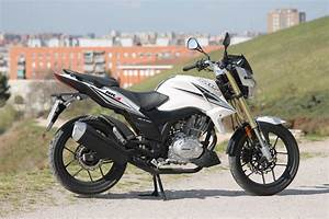 Mh Gun R 125 : mh motorcycles nk3 125 precio ficha opiniones y ofertas ~ Maxctalentgroup.com Avis de Voitures