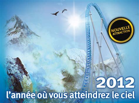nouvelle attraction port aventura port aventura une nouvelle attraction pour 2012