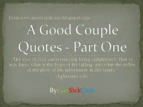 Quotes About Good Husbands