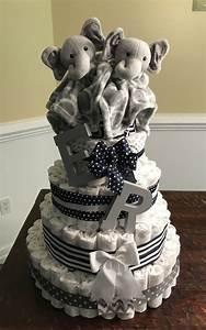 diy elephant cake diy cuteness