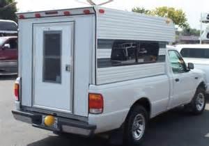 Pickup Truck Tops Camper Shells