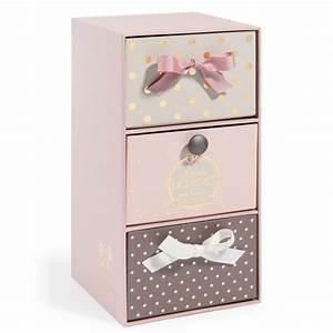 Maison Du Monde Boite A Bijoux : boite 3 tiroirs maison gourmande maison du monde decorative boxes home e box ~ Melissatoandfro.com Idées de Décoration