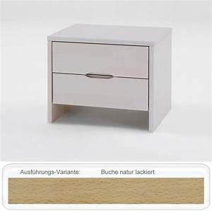 Nachttisch Buche Weiß : nachttisch goms 3 comfort 48x47x39 buche farbe nach wahl nachtkonsole wohnbereiche schlafzimmer ~ Markanthonyermac.com Haus und Dekorationen