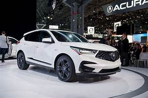 2019 Acura RDX gets $38,295 base price, tops out just ...  Acura