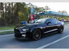 Vortech S550 Mustang 50 vs TVS Shelby GT500 YouTube