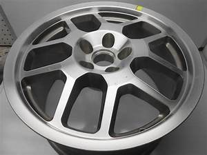 OEM Ford Mustang Wheel Rim 18x9.5 Inch 10 Spoke Shelby GT500 7R3Z-1007-A | eBay