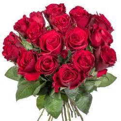 blumen hochzeitstag rosenbouquet rot und goldtraum piccolo versandkostenfrei bestellen bei lidl blumen