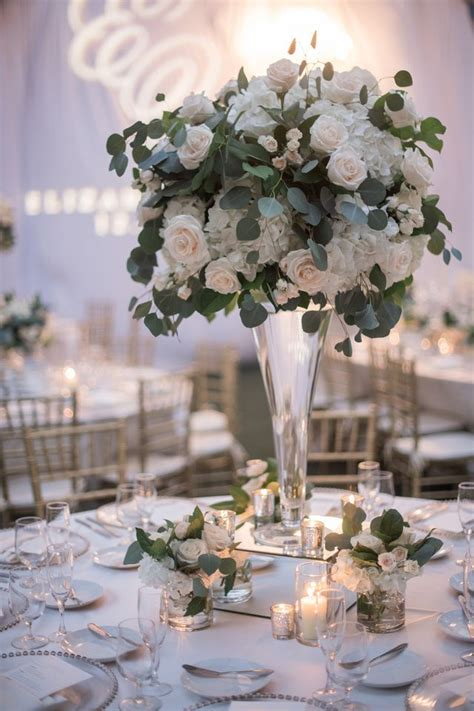 Villa Woodbine Miami Florida Wedding Lush Formal