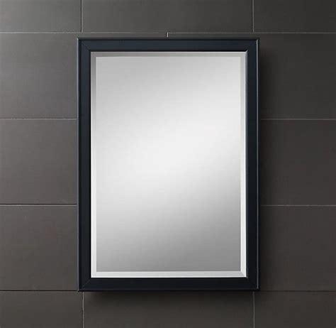 restoration hardware bathroom mirror 28 images pivot