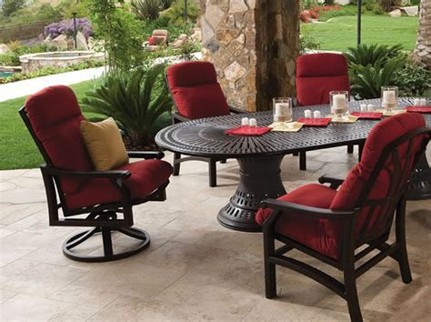 mondovi cushion patio furniture tropitone charlotte jpg