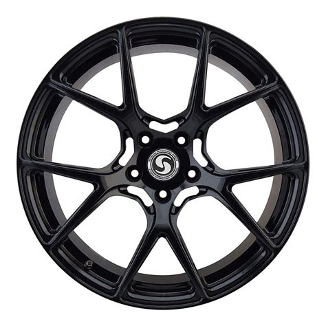 signature wheels wheels ford  shelby gt
