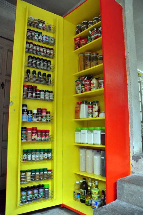 Spice Rack Philippines by Pantry Cabinet In Manila The Philippines From The
