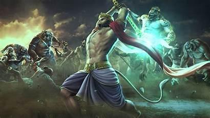 God Hanuman Wallpapers Lord Tags