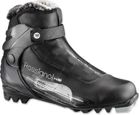 Rossignol X5 Fw Cross-country Ski Boots