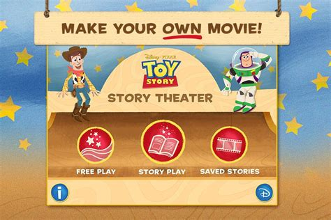 toy story story theater  apk  android