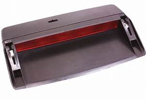 Third Brake Light 97-99 Vw Jetta Mk3 - 3rd Lamp Genuine