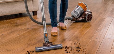 canister vacuum cleaners  tilehardwood
