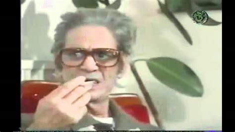 Ahmed Wahbi- Dernier Passage Télé