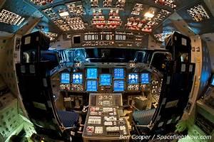 Spaceflight Now | Shuttle Mission Report | Endeavour's ...