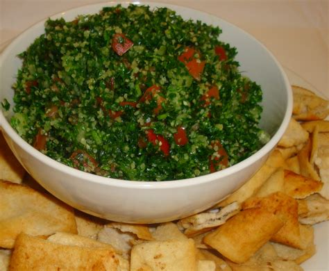 tabouli recipe tabbouleh salad images