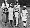 124 best Princess Victoria of Hessen images on Pinterest ...