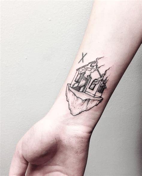 Tattoo Am Handgelenk Subtil Und Dezent » Tattoosideencom