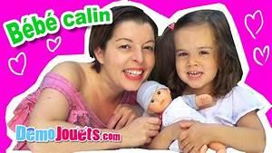 Bébé Corolle Youtube : poupon mon premier b b c lin bisou interactif corolle d mo jouets youtube ~ Medecine-chirurgie-esthetiques.com Avis de Voitures