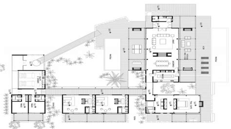 Beach House Floor Plans Beach House-floorplans