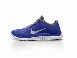 Nike Free 5.0 V4 W Schuhe Schwarz  Nike
