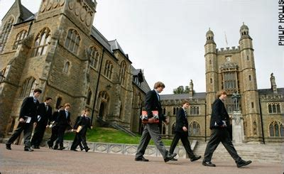 Atrex Heating » Independent Private Schools In The Uk